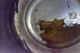 发动机气缸漏油