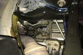 发动机在正常保养下,行驶中第三缸爆缸
