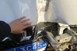 事故中安全气囊未弹出