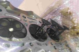 积炭严重到缺缸,要求永久保发动机或更换发动机。