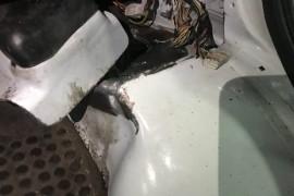 肇事维修出现严重质量问题