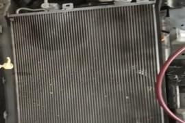 空调制冷问题