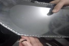 仪表盘有雾汽4S店联保售后拒索赔