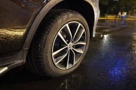 新车轮胎被扎了4s店不提供补胎