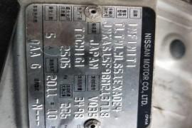 11款FX35车辆铭牌存在欺诈