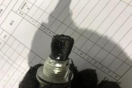 高速失速. 嚴重磨損. 廠家只換閥體.