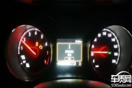 雪佛兰创酷行驶过程中断油熄火动力不足。