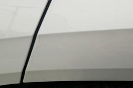 车身发现二遍漆