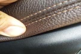 进口宝马x3轮毂氧化副驾驶座椅开裂