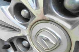 投诉长安汽车厂家&nbsp轮毂生锈氧化