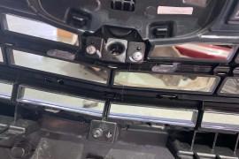 车出事故后在湖北宜昌吉利鑫翔售后车修的稀烂