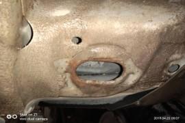车门生锈地盘生锈空调有问题