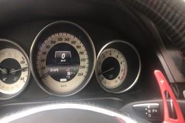 奔驰E260L,发动机凸轮轴进排气调整轮的故障