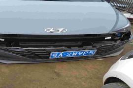 武汉恒信华通现代4s店以缺少配件为由不修车