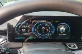 车辆正常行驶过程中(失速)