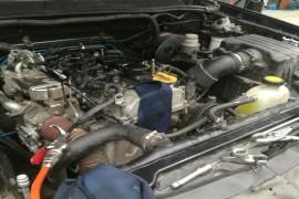 发动机太差了!
