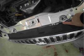 在别克指定4s店维修,把车子修出很多问题