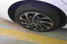 购于盐城宁泰4s店的现代领动轮胎