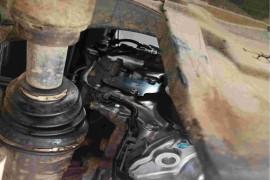 购新车却买到一台发动机被修复过的