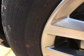 普利司通轮胎2年全是裂纹