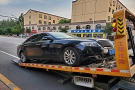 维修提车两天,汽车行驶中故障无刹车酿成事故