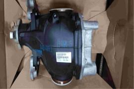 奔驰汽车公司s320差速器有严重质量问题。
