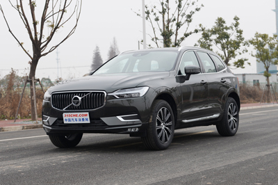 沃尔沃XC60