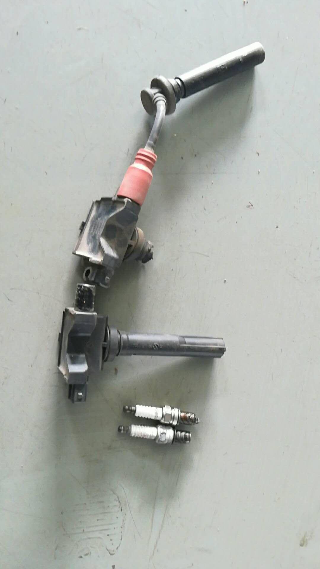 发动机维修(长安汽车)