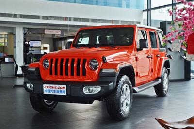 jeep牧马人发动机总线束质量问题