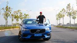 人文豪华SUV 视频体验全新XC60