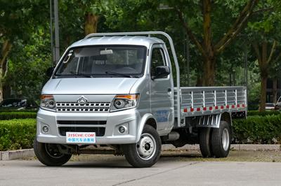 长安神骐小货车因设计缺陷存在严重的安全隐患。