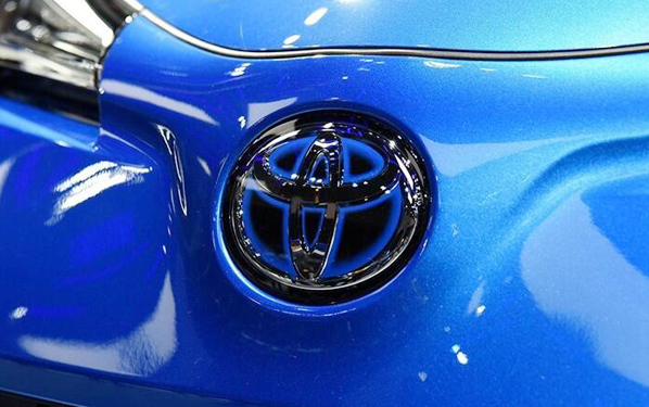 丰田计划推10款纯电动汽车