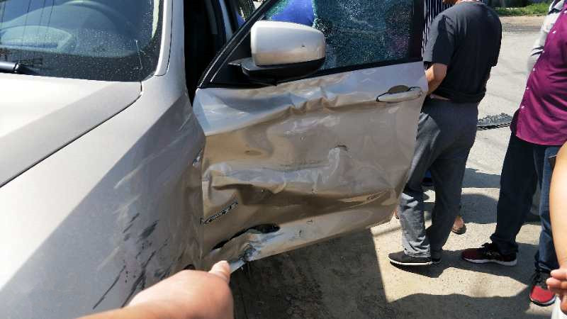 汽车事故安全气囊没弹出