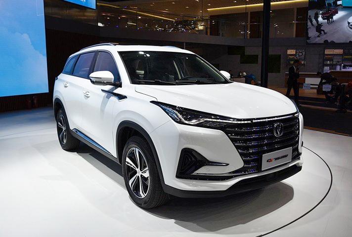 2019上海车展将入华新车