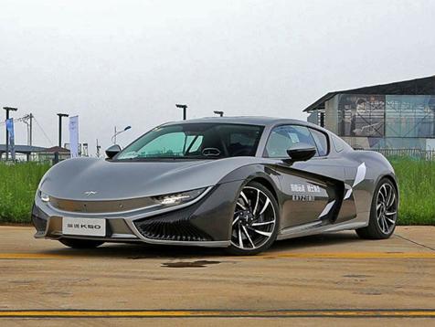 售價突破70萬!這些國產高端車如何?