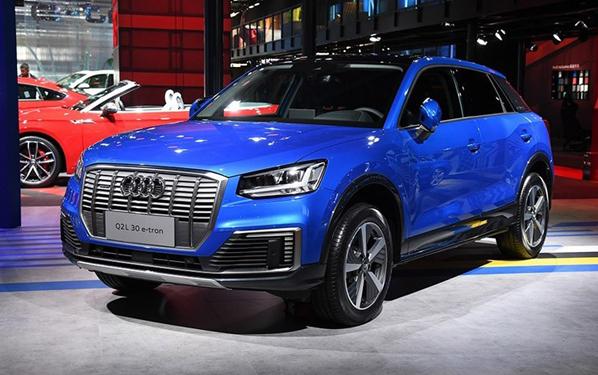 新車表現不錯 11月新能源車銷量分析