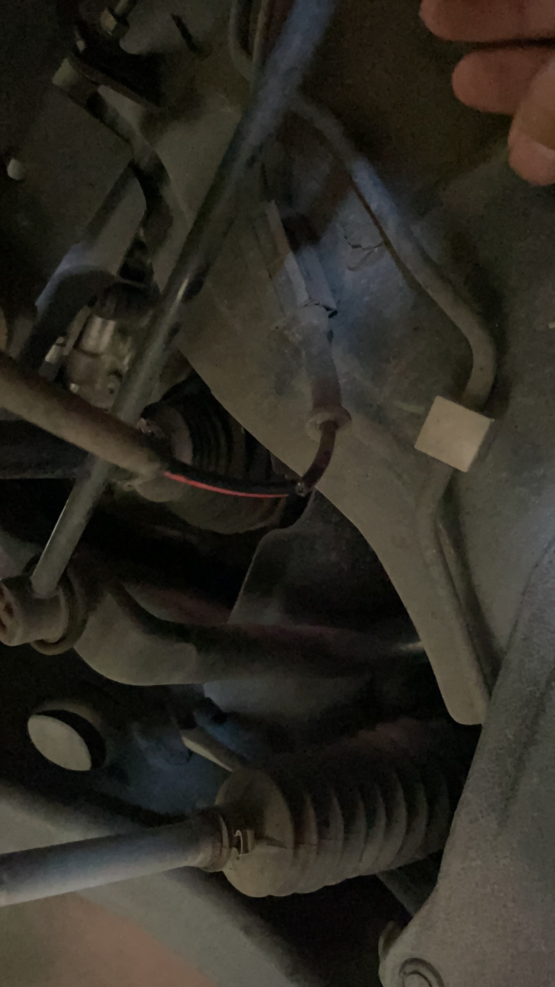 abs传感器