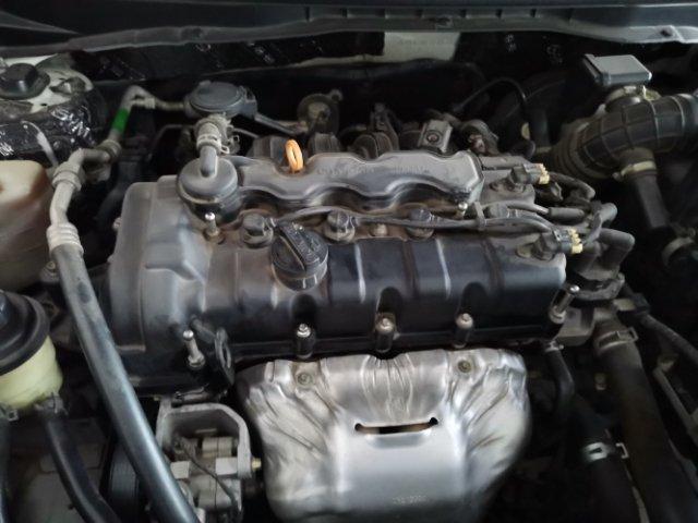 长安汽车悦翔V5发动机气门室盖密封垫漏油