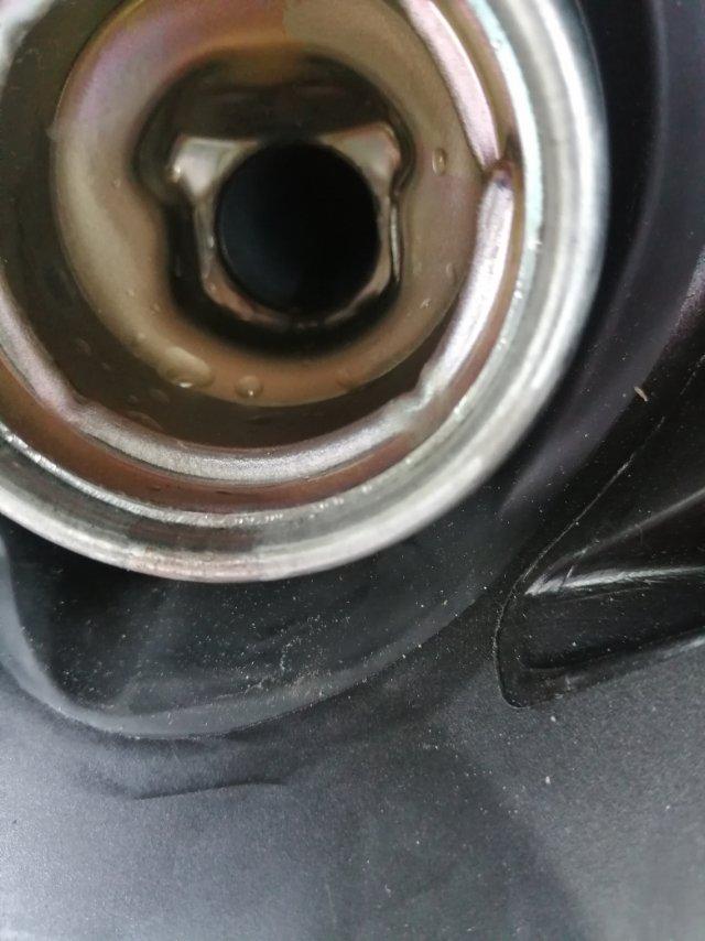 油箱进水,一直得不到解决。