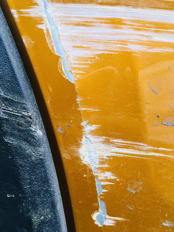 事故修复车辆当全新车卖给消费者