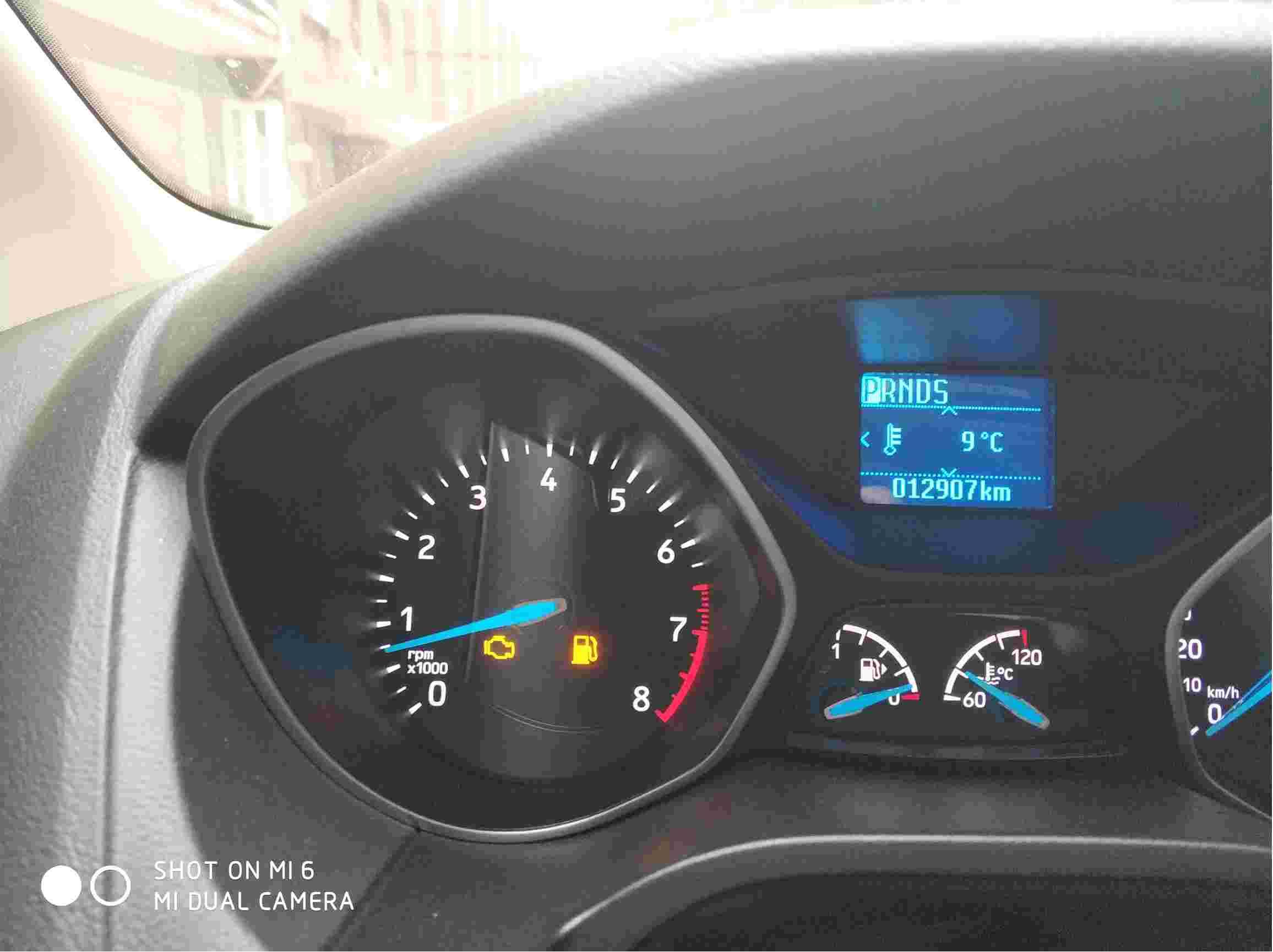 质保期内发动机故障灯多次亮起,配件批次缺陷