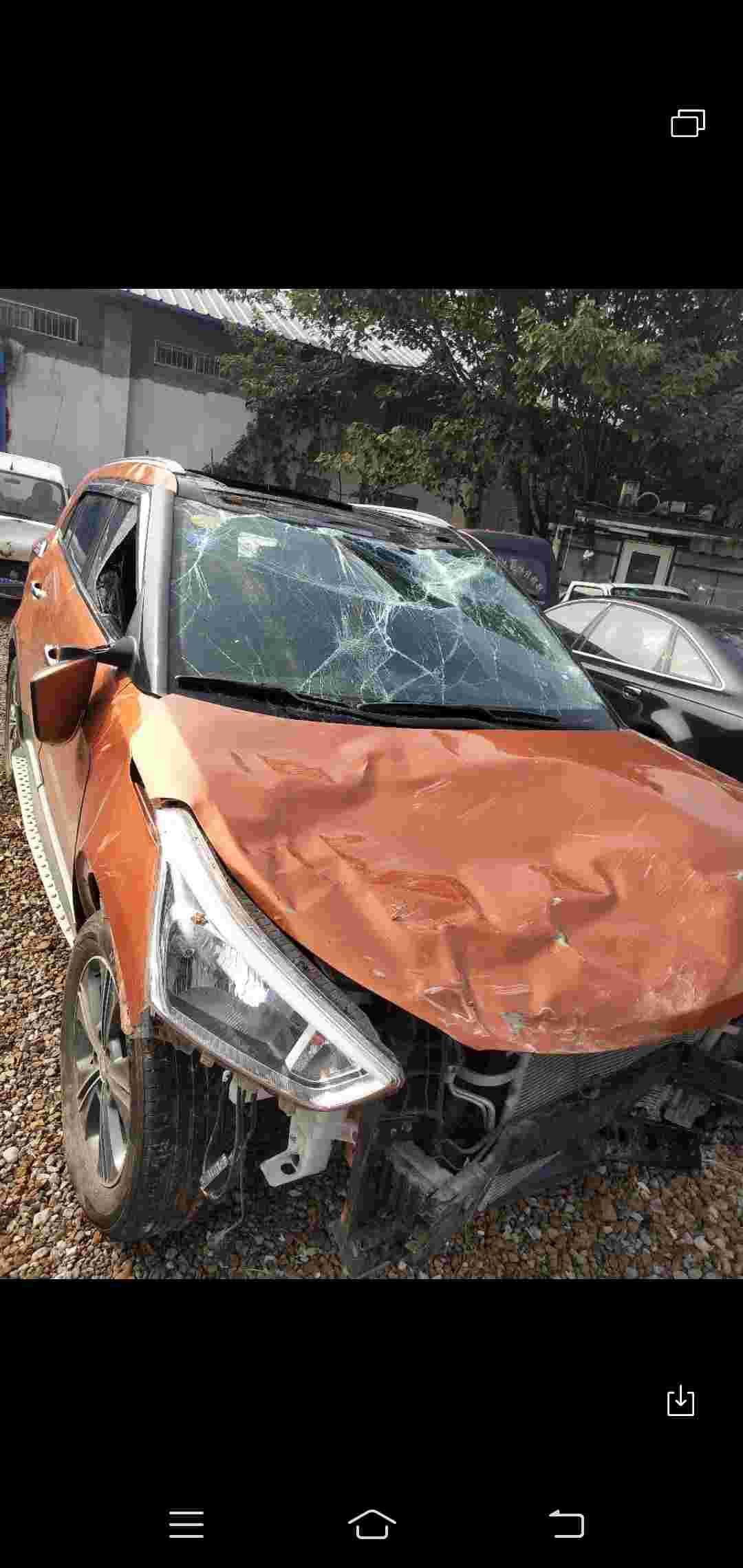 事故车4s店施救造成二次损伤拒不承担责任!