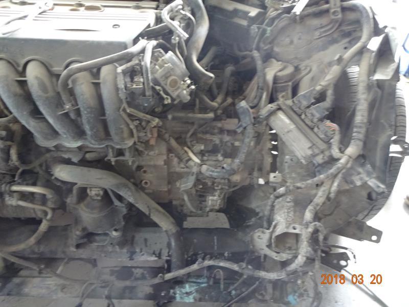 汽车撞的快报废了,安全气囊没有弹出