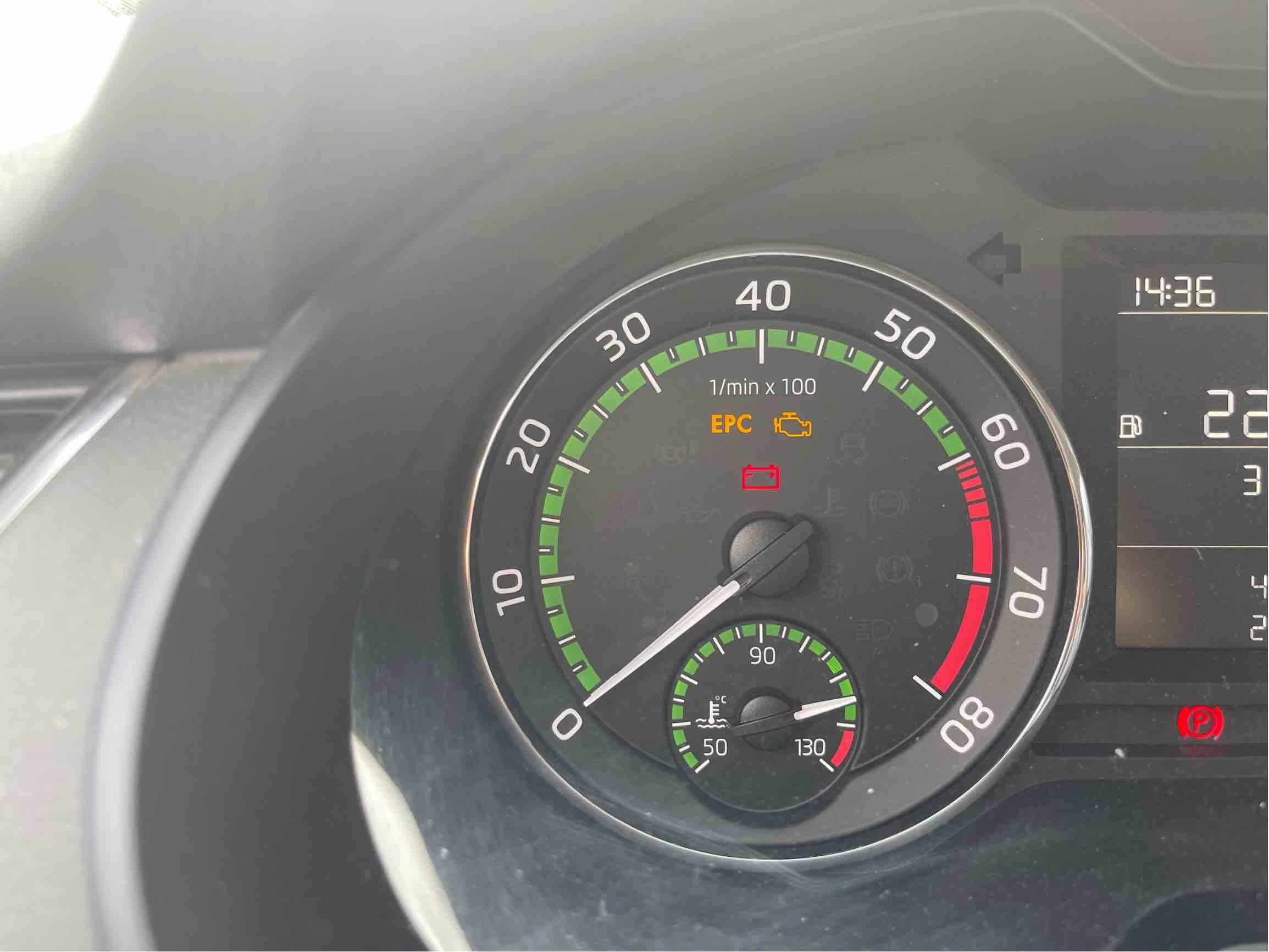 周口锐达汽车销售服务有限公司,开空调水箱高温
