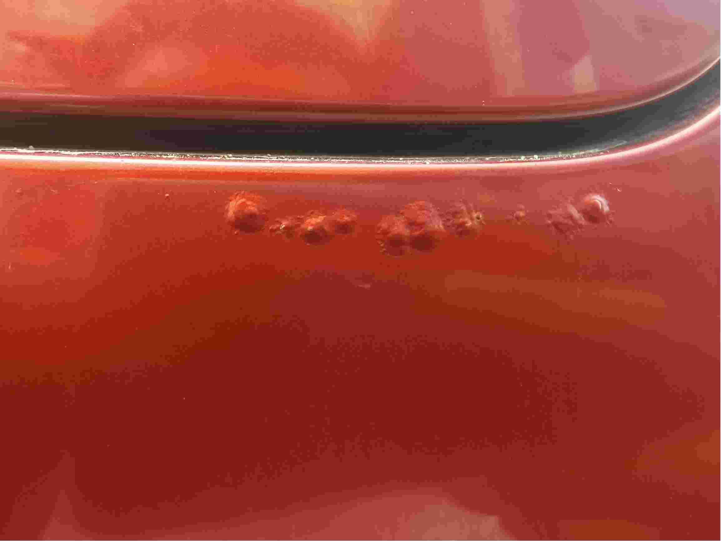 车价腐烂  车漆炸裂