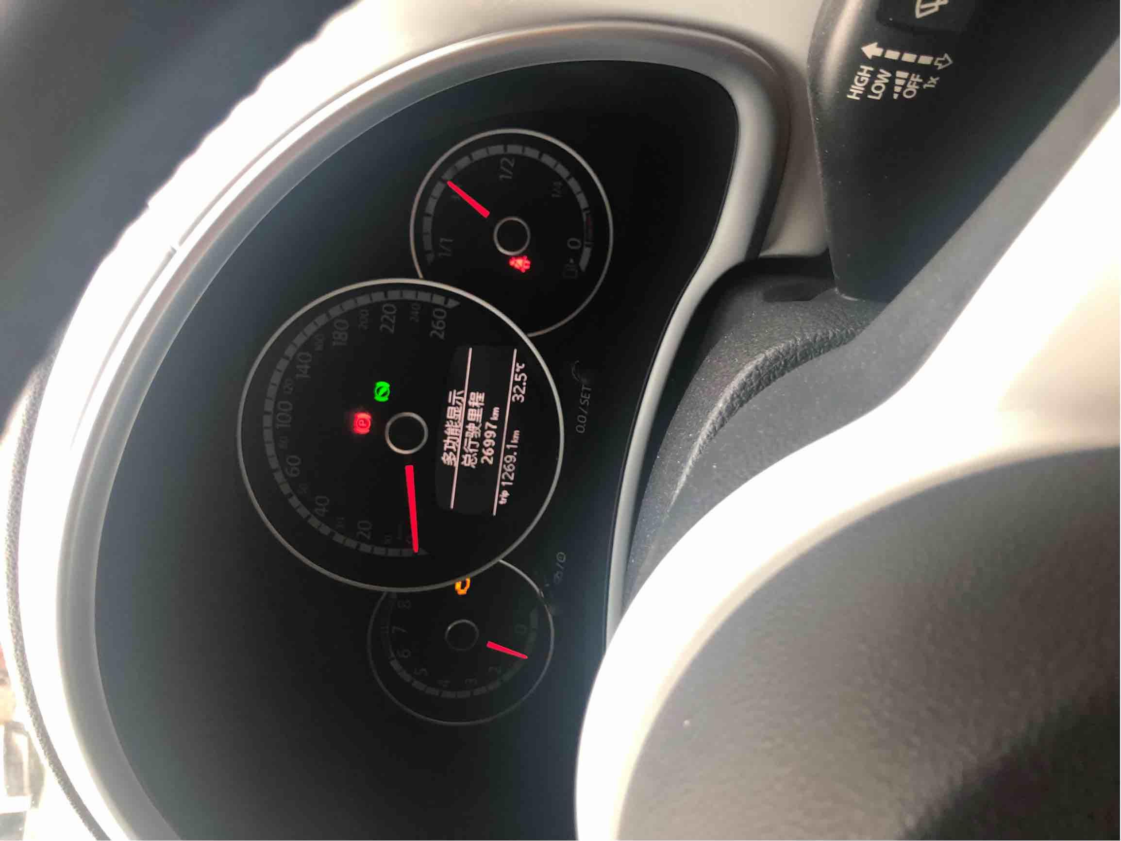 车辆正常行驶油门失灵,变速箱机电单元阀体漏油